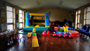 Soft Play Hire Welwyn Garden City